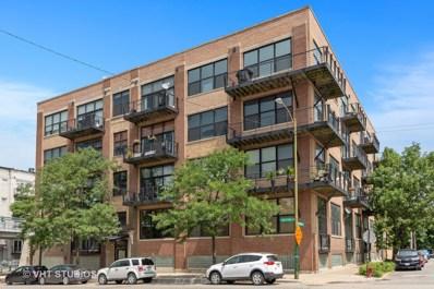1751 N Western Avenue UNIT 407, Chicago, IL 60647 - #: 10507501