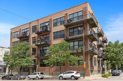 1751 N Western Avenue UNIT 407, Chicago, IL 60647 - #: 10507501