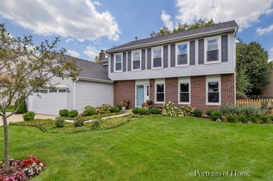 369 W Windsor Drive, Bloomingdale, IL 60108 - #: 10507565