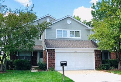 4584 Deer Trail, Northbrook, IL 60062 - #: 10507571