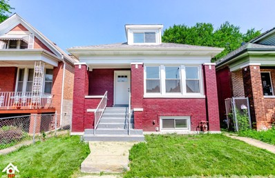 8407 S Morgan Street, Chicago, IL 60620 - #: 10507589