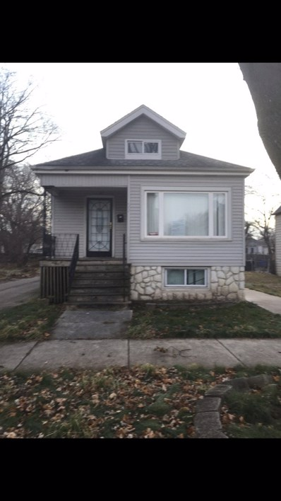 11717 S Stewart Avenue, Chicago, IL 60628 - #: 10507599