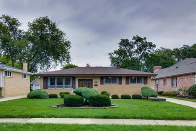 613 Willow Street, Itasca, IL 60143 - #: 10507600