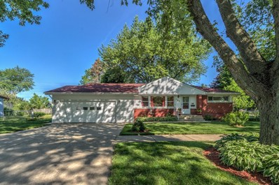 708 Ford Court, Elgin, IL 60120 - #: 10507621