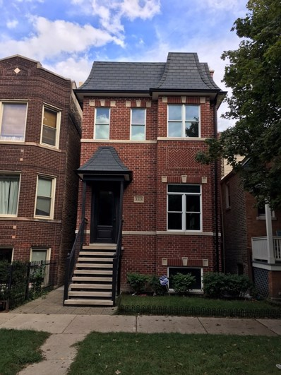 3313 N Oakley Avenue, Chicago, IL 60618 - #: 10507737