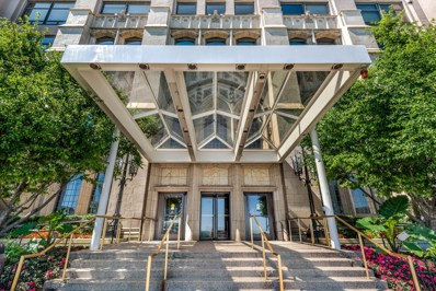 680 N Lake Shore Drive UNIT 821, Chicago, IL 60611 - MLS#: 10507758