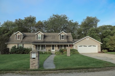1817 Valley Ridge Lane, Dixon, IL 61021 - #: 10507799