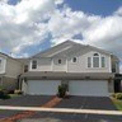6426 Blue Sky Lane UNIT 2625, Matteson, IL 60443 - #: 10507832