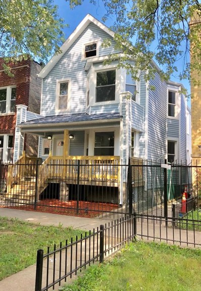 1507 N Kildare Avenue, Chicago, IL 60651 - #: 10507837