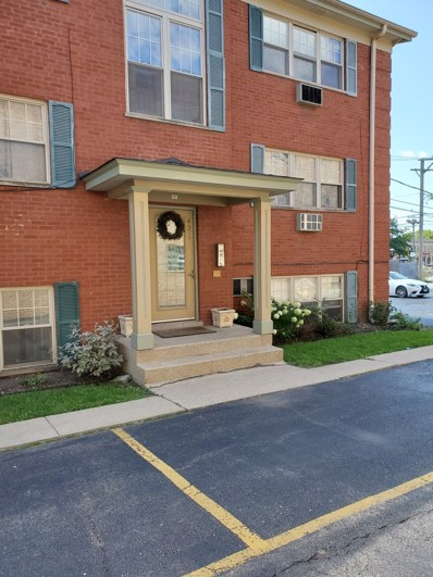 431 S Euclid Avenue UNIT 2B, Oak Park, IL 60302 - #: 10507855