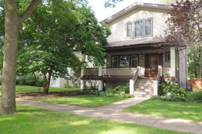 26 Franklin Avenue, River Forest, IL 60305 - #: 10507936