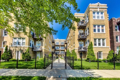4910 N Drake Avenue UNIT 3, Chicago, IL 60625 - #: 10507940