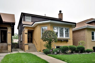 6622 N Oshkosh Avenue, Chicago, IL 60631 - #: 10508017