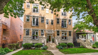 1720 W Berwyn Avenue UNIT 1E, Chicago, IL 60640 - #: 10508067
