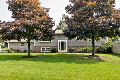 3955 Dorchester Avenue, Gurnee, IL 60031 - #: 10508090