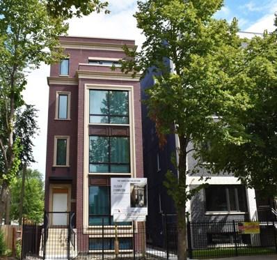 211 S Hamilton Avenue UNIT 3, Chicago, IL 60612 - #: 10508125