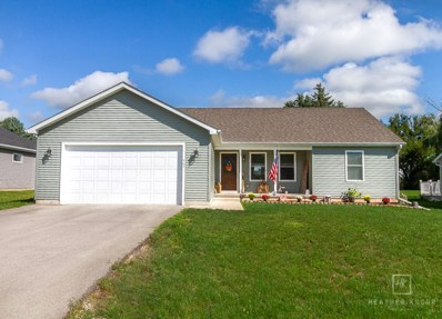 460 Lasalle Drive, Lake Holiday, IL 60552 - #: 10508128