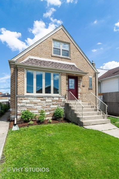 3529 N Paris Avenue, Chicago, IL 60634 - #: 10508133
