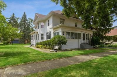 236 Oak Street, Frankfort, IL 60423 - MLS#: 10508143