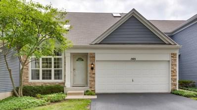 1503 Diamond Drive, Hoffman Estates, IL 60192 - #: 10508158