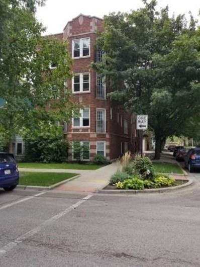 2303 W Winona Street UNIT 2W, Chicago, IL 60625 - #: 10508202