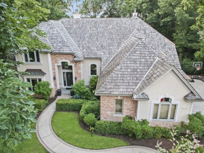 1216 Ashbury Lane, Libertyville, IL 60048 - #: 10508242