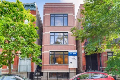 1731 W Erie Street UNIT 3, Chicago, IL 60622 - #: 10508247