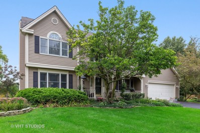2433 Knowlton Drive, West Dundee, IL 60118 - #: 10508262