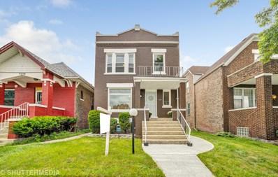 7221 S Calumet Avenue, Chicago, IL 60619 - MLS#: 10508317
