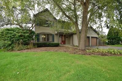832 S Prospect Avenue, Bartlett, IL 60103 - #: 10508322