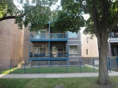 6609 S Kimbark Avenue UNIT 4B, Chicago, IL 60637 - #: 10508350
