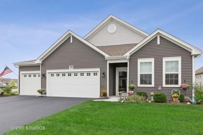 1073 Americana Avenue, Pingree Grove, IL 60140 - #: 10508394