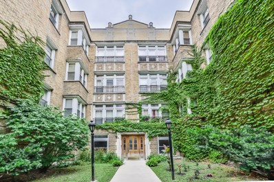 1626 W Farwell Avenue UNIT 1E, Chicago, IL 60626 - #: 10508404