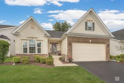 1230 Colchester Lane, Aurora, IL 60505 - #: 10508492