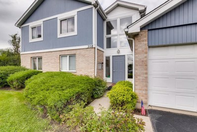 320 Frontage Road UNIT 4A2, Willowbrook, IL 60527 - #: 10508500