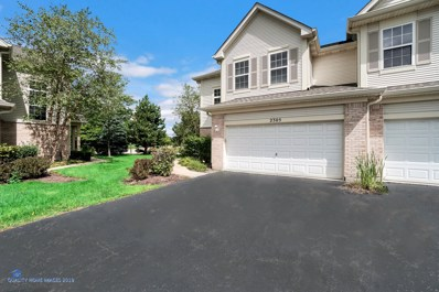 2305 Moonlight Court UNIT 2305, Aurora, IL 60503 - #: 10508518