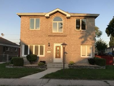 5859 S Nagle Avenue, Chicago, IL 60638 - #: 10508539