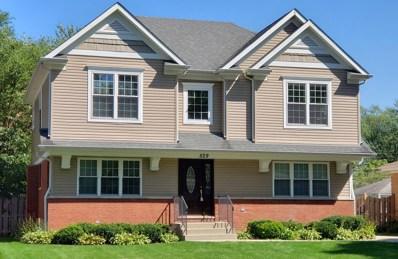 529 Radcliffe Avenue, Des Plaines, IL 60016 - #: 10508546