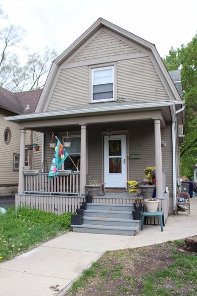 426 Saint Charles Street, Elgin, IL 60120 - #: 10508618
