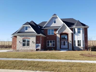 4543 Shumard Lane, Naperville, IL 60564 - #: 10508634