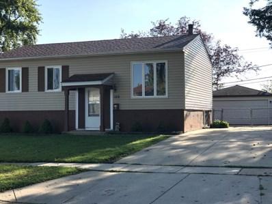 109 Ridge Circle, Streamwood, IL 60107 - #: 10508654