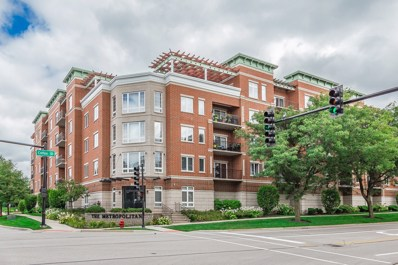 235 N Smith Street UNIT 506, Palatine, IL 60067 - #: 10508666