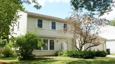 234 Annapolis Drive, Vernon Hills, IL 60061 - #: 10508677