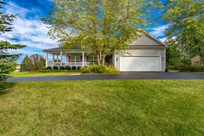 3808 Jacobson Drive, Wonder Lake, IL 60097 - #: 10508726