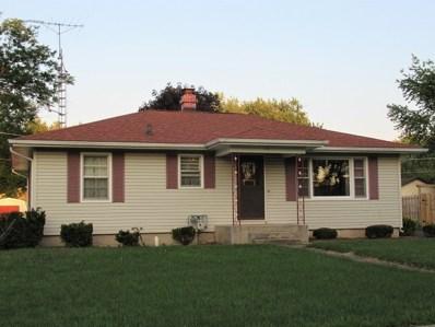 455 N East Street, Marengo, IL 60152 - #: 10508830