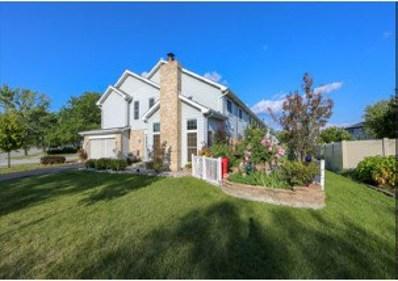 4453 Jefferson Drive, Richton Park, IL 60471 - #: 10508831