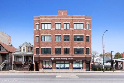 3536 N Ashland Avenue UNIT 2S, Chicago, IL 60657 - #: 10508837