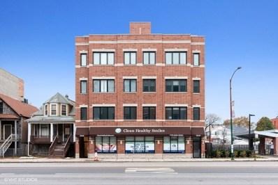 3536 N Ashland Avenue UNIT 2S, Chicago, IL 60657 - #: 10508837
