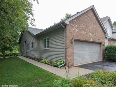 1302 Dancing Bear Lane, Elgin, IL 60120 - #: 10508852