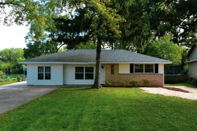 2108 Burr Oak Lane, Lindenhurst, IL 60046 - #: 10508866